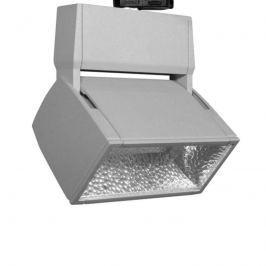 3-Phasen-LED-Stromschienenstrahler EuroLED 50W uw
