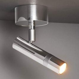 LDM Kyno Spot Uno LED-Deckenstrahler, verchromt