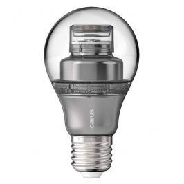 E27 8,6W 827 LED-Lampe lookatme grau