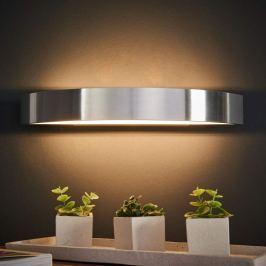 Helestra Yona - LED-Wandlampe, alu, 27,5 cm
