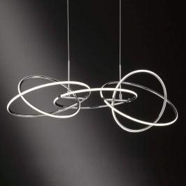 LED-Hängeleuchte Spring mit Switchdim-Funktion