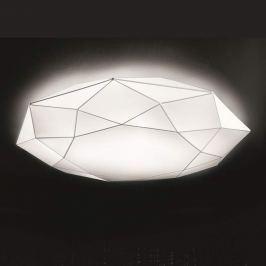 Auffällige Deckenleuchte Diamond  80 cm
