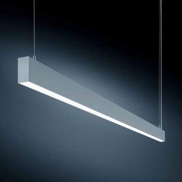 Leuchtstarke LED-Hängeleuchte S55 fürs Büro
