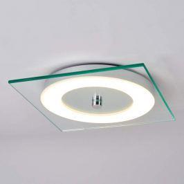 Alara - LED-Deckenleuchte aus Glas