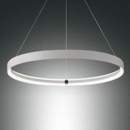 Edle LED-Hängeleuchte Double
