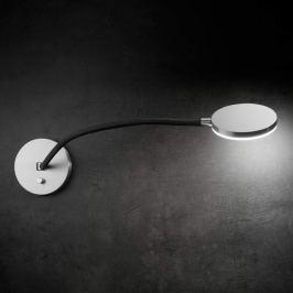 Holtkötter Flex W - LED-Wandleuchte, schwarz