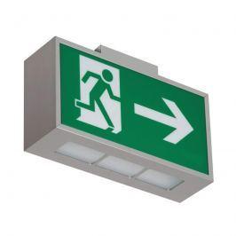 Premium-LED-Sicherheitsleuchte C-Lux, Weg rechts