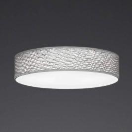 LED-Deckenleuchte Luno mit 3D-Schirm, 50 cm