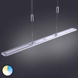 Nika - LED-Pendelleuchte mit Gestensteuerung