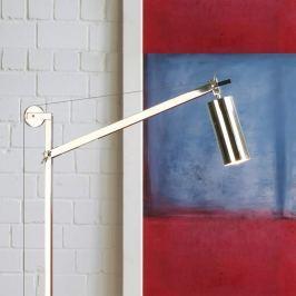 Tecnolumen Umkreis - Stehleuchte im Bauhaus-Stil