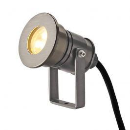SLV Dasar Projector LED-Außenstrahler alu eloxiert