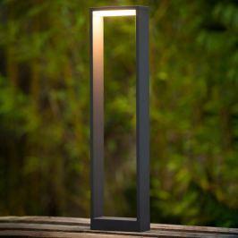 Goa - LED-Wegeleuchte in Rahmenform