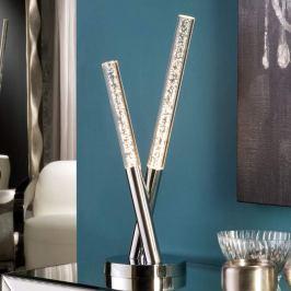 Cosmo - eine glanzvolle LED-Tischleuchte