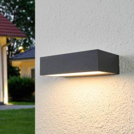 Bega - LED-Außenwandlampe Elton