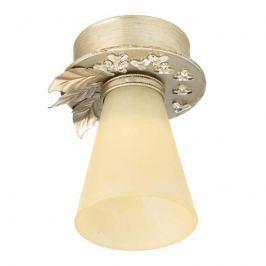 Alice - handgearbeitete Glas-Deckenlampe
