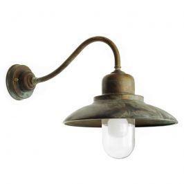 Widerstandsfähige Außenwandlampe Turino
