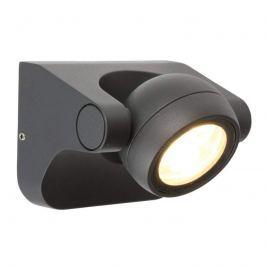 Ausrichtbare LED-Außenwandleuchte Larry