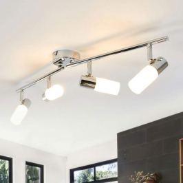 Zeitlos schöne LED-Deckenlampe Augustina