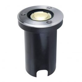 IP67 LED-Bodeneinbauleuchte Kenan, Edelstahl