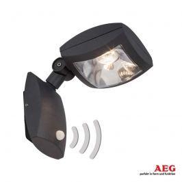 AEG Guardiano - LED-Außenspot mit Bewegungsmelder