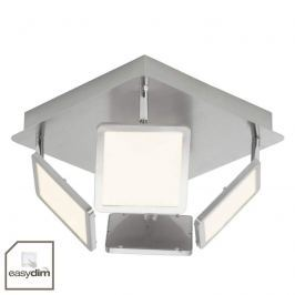 Vierflammige LED-Küchenlampe Uranus, easydim