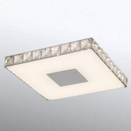 Quadratische LED-Deckenleuchte Shangri easydim