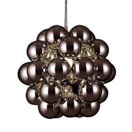 Innermost Beads Penta - Hängeleuchte in Bronze