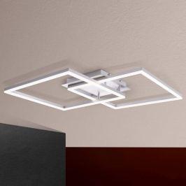 Pepe - helle LED-Deckenleuchte in modernem Design