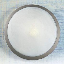 Schöne Deckenleuchte Corella titan 32 cm