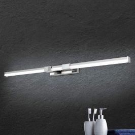 Bad-Spiegelleuchte Argo mit LED 75,5 cm