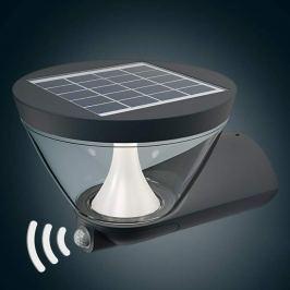 OSRAM Endura Style Lantern Solar Außenwandleuchte
