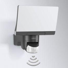 STEINEL XLED Home 2 Sensor-Außenstrahler graphit