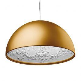 FLOS Skygarden 1 - Designer-Hängeleuchte in Gold