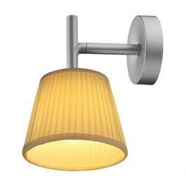 FLOS Romeo Babe Soft W - cremefarbene Wandlampe