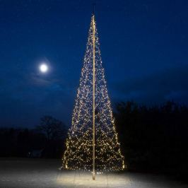 Fairybell® Weihnachtsbaum, 10 m, 4000 LEDs