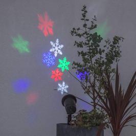 Fassaden-Dekoleuchte LED-Projektor LEDLIGHT