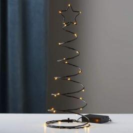 Kegelförmige LED-Dekoleuchte Dizzytree