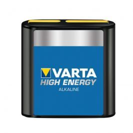 High Energy 4,5V Batterie für Flachleuchten
