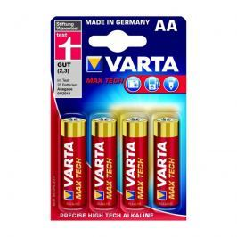 VARTA Mignon 4706 AA Batterien 4-er Blister