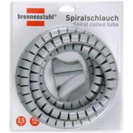 Spiralschlauch TUBE zur Bündelung von Kabeln