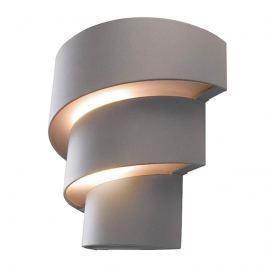 Dekorative LED-Außenwandleuchte Lute - IP54