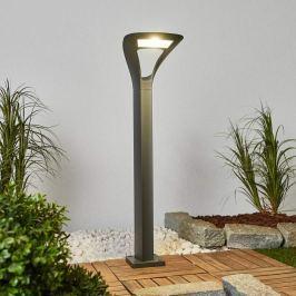 Anda - LED-Wegeleuchte in interessanter Form