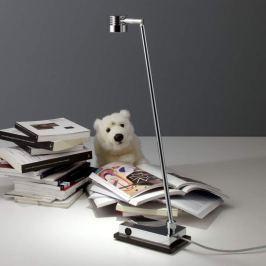 TECNO verstellbare LED-Tischleuchte