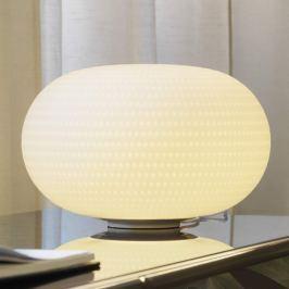 Fontana Arte Biana - LED-Tischleuchte 30 cm