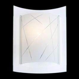 Glas-Wandleuchte MOTIVA