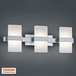 Dreiflammige LED-Wandlampe Platon
