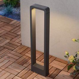 Bernardo - LED-Wegeleuchte in formschönem Design