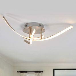 3-stufig dimmbare LED-Deckenleuchte Milane