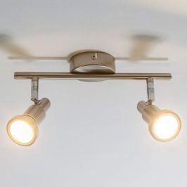 Aron - 2-flammige LED-Deckenleuchte