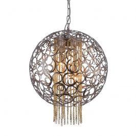 Almira - dekorative Pendelleuchte 40 cm